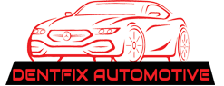 Dentfix Automotive Logo
